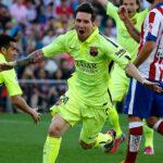 Barcelona campeón: Lionel Messi, el mesías más 'cool' del mundo