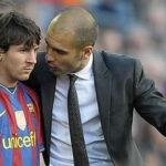 Champions League: Messi habló de Guardiola antes de enfrentar al Bayern