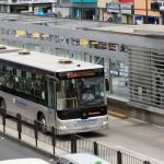 El Metropolitano: Cambio de rutas por manifestaciones