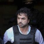 """Argentina: narco """"Mi sangre"""" seguirá preso mientras resuelven extradición"""