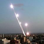 Israel: acusan a Hamas de atacar con misiles a dos ciudades judías