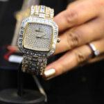 Vladimiro Montesinos: subastarán reloj y diamantes en junio