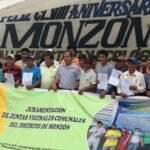Huánuco: PCM informa sobre proyectos en el Monzón
