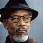 Morgan Freeman defiende legalización de la marihuana