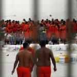 Brasil: siete presos muertos durante motín en cárcel de Sao Paulo