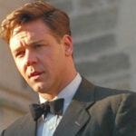"Russell Crowe ""aturdido"" por muerte de Nobel John Nash"