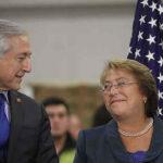 Chile: canciller es el único ministro ratificado de Michelle Bachelet