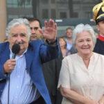 José Mujica viaja a Europa para encontrarse con el Papa y sus raíces