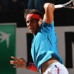Rafael Nadal inicia con triunfo su camino al décimo Roland Garros