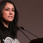Nadine Heredia: Comisión Belaunde Lossio cita a primera dama