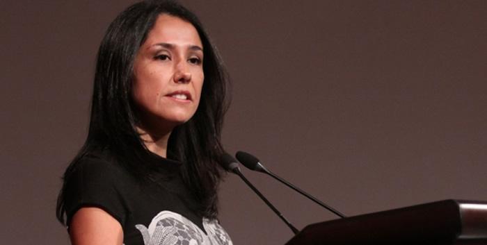 """El ministro del Ambiente, Manuel Pulgar–Vidal, salió en defensa de Nadine Heredia, al asegurar que hay una """"clara intencionalidad"""" de implicarla en corrupción, delitos y frivolidades."""