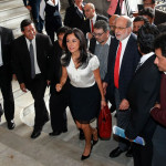 Belaunde Lossio: critican investigación contra Nadine Heredia