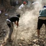 Terremoto en Nepal: número de muertos supera los 7.000