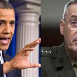 EEUU: Obama nombra al general Joseph Dunford máximo jefe militar