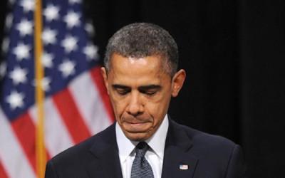 """WASHINGTON.- El diario pidió hoy al presidente de Estados Unidos, Barack Obama, que no retroceda en su política migratoria y que, a pesar del último revés legal, persista en su compromiso para hacer un sistema de inmigración """"más humano""""."""