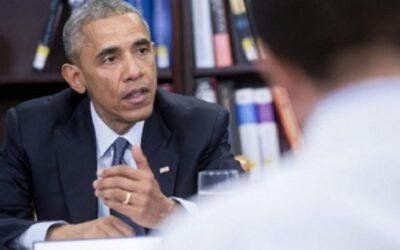 WASHINGTON.- El presidente de Estados Unidos, Barack Obama, tiene planeado visitar Perú en compañía de su familia antes de que acabe su mandato