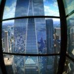 EEUU: impresionantes vistas desde nuevo observatorio