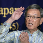 Japón: Okinawa no permitirá a EEUU construir nueva base
