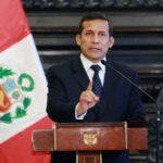 Belaunde Lossio: Ollanta Humala ofrece recompensa por captura