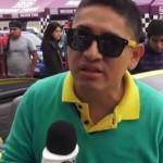 Gerald Oropeza: jueza desestima hábeas corpus contra orden de detención