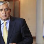 Guatemala: Presidente no fue invitado a convocatoria de elecciones