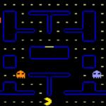 Pac-Man celebra sus 35 años con película Píxeles (VIDEO)