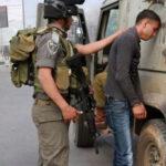 Israel: Ejército dispersa manifestación por la libertad de prensa