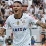 Paolo Guerrero reaparecerá con Corinthians en octavos de la Libertadores