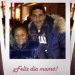 Paolo Guerrero y el mensaje a su mamá por el Día de la Madre