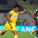 """Paolo Hurtado desde Lisboa: """"Puedo ayudar mucho a la selección"""""""