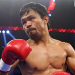 Pacquiao: resonancia confirma que peleó lesionado ante Mayweather