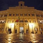 Italia: sin pensión vitalicia exlegisladores condenados