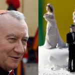 """Vaticano: luz verde a boda gay en Irlanda es """"derrota para la humanidad"""""""