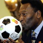 Pelé viaja a Cuba para histórico partido amistoso del Cosmos
