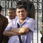 Tía María: Pepe Julio Gutiérrez es detenido en Arequipa