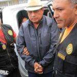 Pepe Julio Gutiérrez: someterán celulares a pericia forense