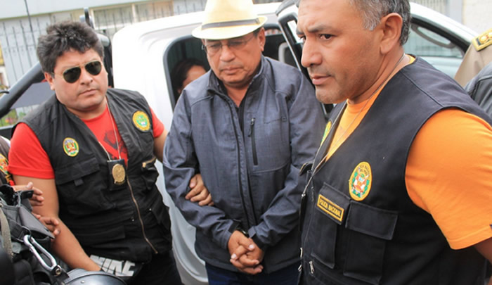 Para el lunes se ha convocado la audiencia complementaria en la que un juez dirimente decidirá si se confirma, revoca o anula la prisión preventiva dictada por el Juzgado en Primera Instancia contra Pepe Julio Gutiérrez.
