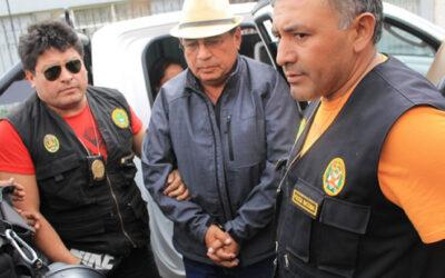 AREQUIPA.- La fiscal de Crimen Organizado de Arequipa, María Alejandra Cárdenas solicitó al Poder Judicial 9 meses de prisión preventiva para tres dirigentes que promovieron el paro contra el proyecto Tía María.