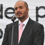 Pérez Guadalupe: es urgente legislar en seguridad ciudadana