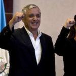 Guatemala: vicepresidenta renuncia al ser implicada en corrupción