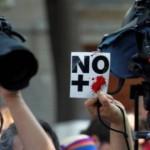 Piden considerar ataques a periodistas como crímenes de guerra