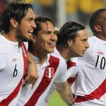FIFA: Selección peruana sube al puesto 63 del ranking