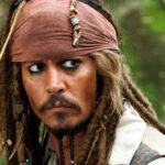 Johnny Depp no ha dejado grabación de Piratas del Caribe 5