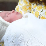 Reino Unido: Catalina, duquesa de Cambridge, da a luz una niña