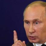 Rusia: lista negra es en represalia a sanciones de Unión Europea