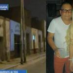 Gerald Oropeza: extraen bala a mujer que sicarios confundieron con bailarina