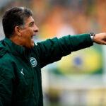 Brasil: Fluminense despide a su técnico tras siete partidos