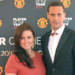 Esposa de Rio Ferdinand, ex Manchester United, muere de cáncer