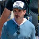 Capitán América 3: Robert Downey Jr llega al rodaje de Civil War