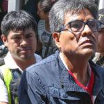 Caso Orellana: advierten que Robinson Gonzales podría fugar